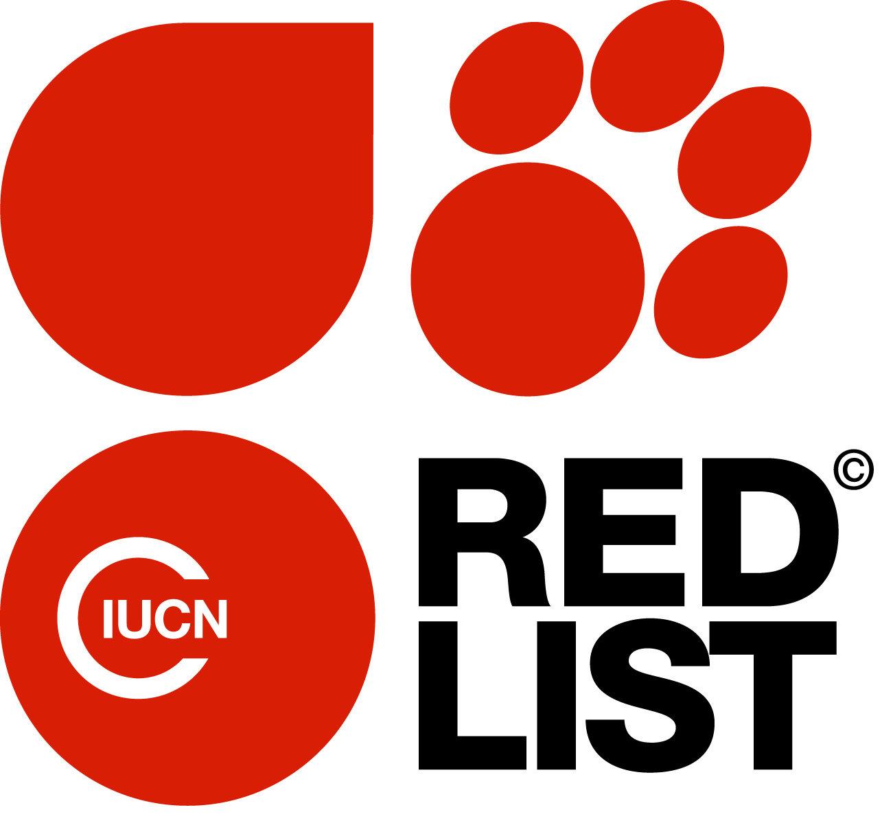 Liste Rouge UICN