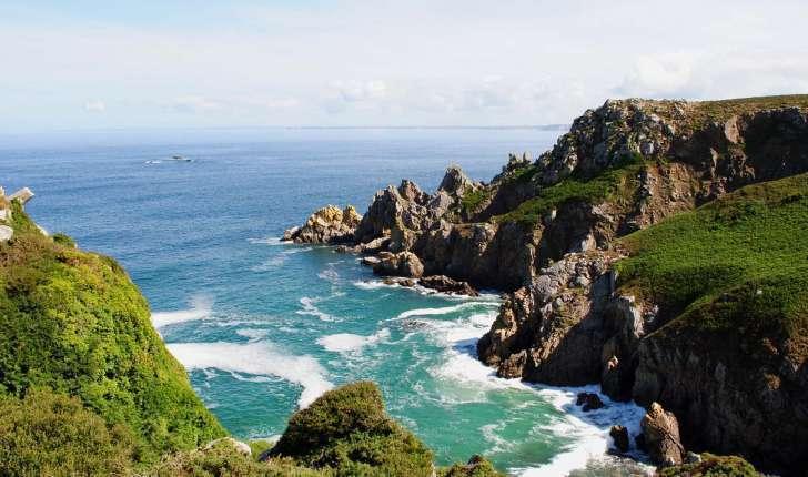 Sentier botanique n°4 : la Réserve du Cap Sizun
