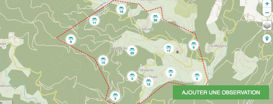 comment faire un atlas de la biodiversité communale