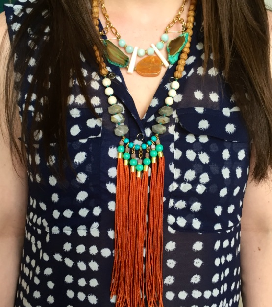 Above are some fabulous NEW pieces that would be a great addition to any festival look.