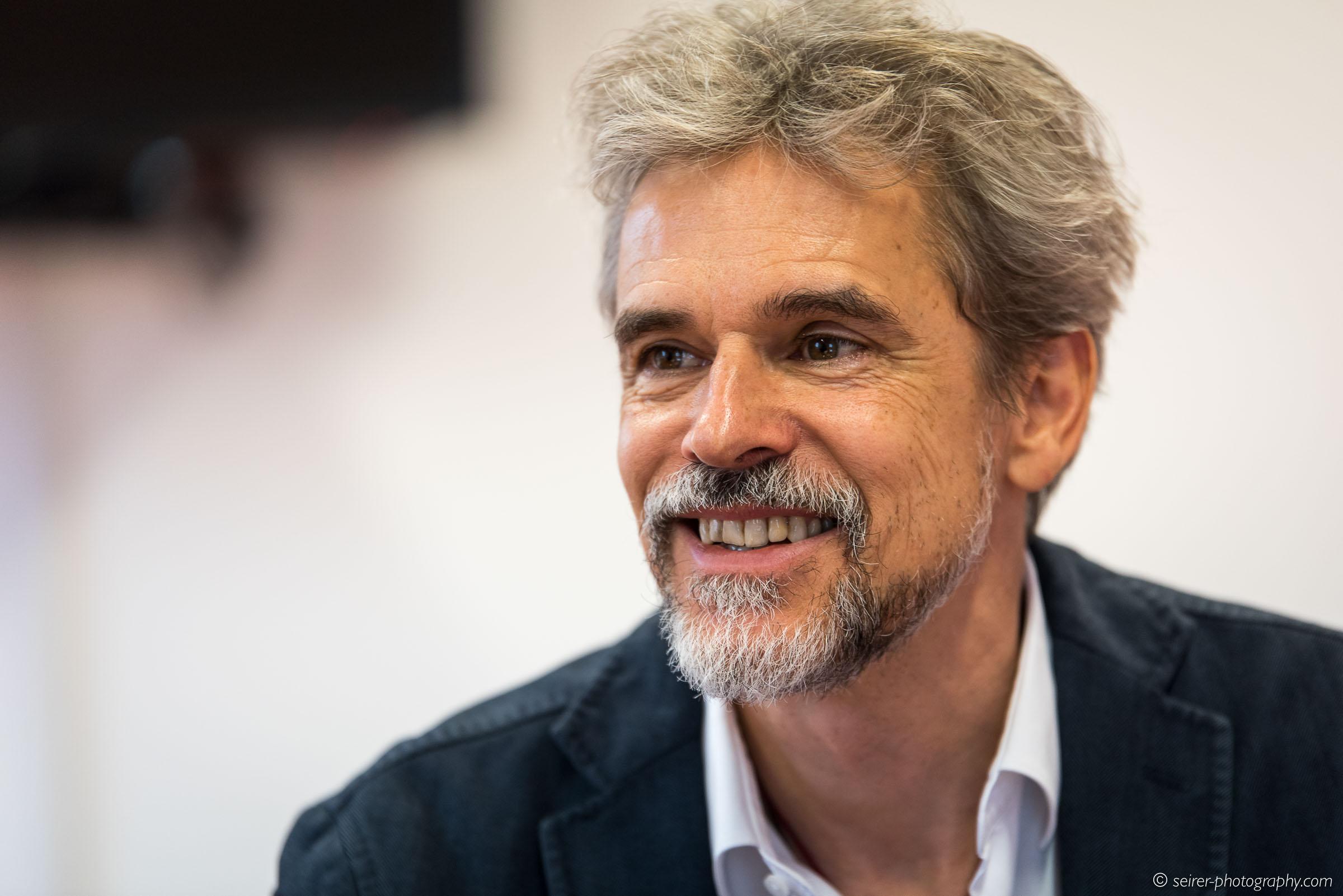 Thomas Brezina im Interview mit Stefan Cernohuby (Janetts Meinung)
