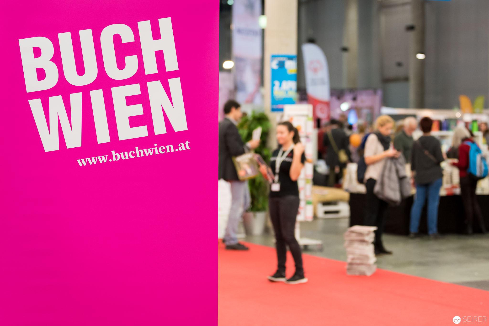 Buch Wien 2016