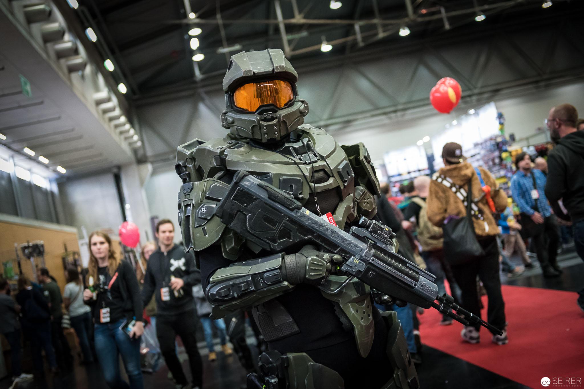 Vienna ComicCon 2016