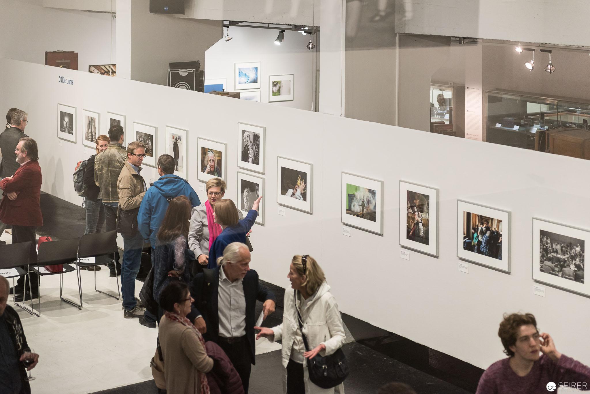 70 Jahre Syndikat Foto Film im Westlicht