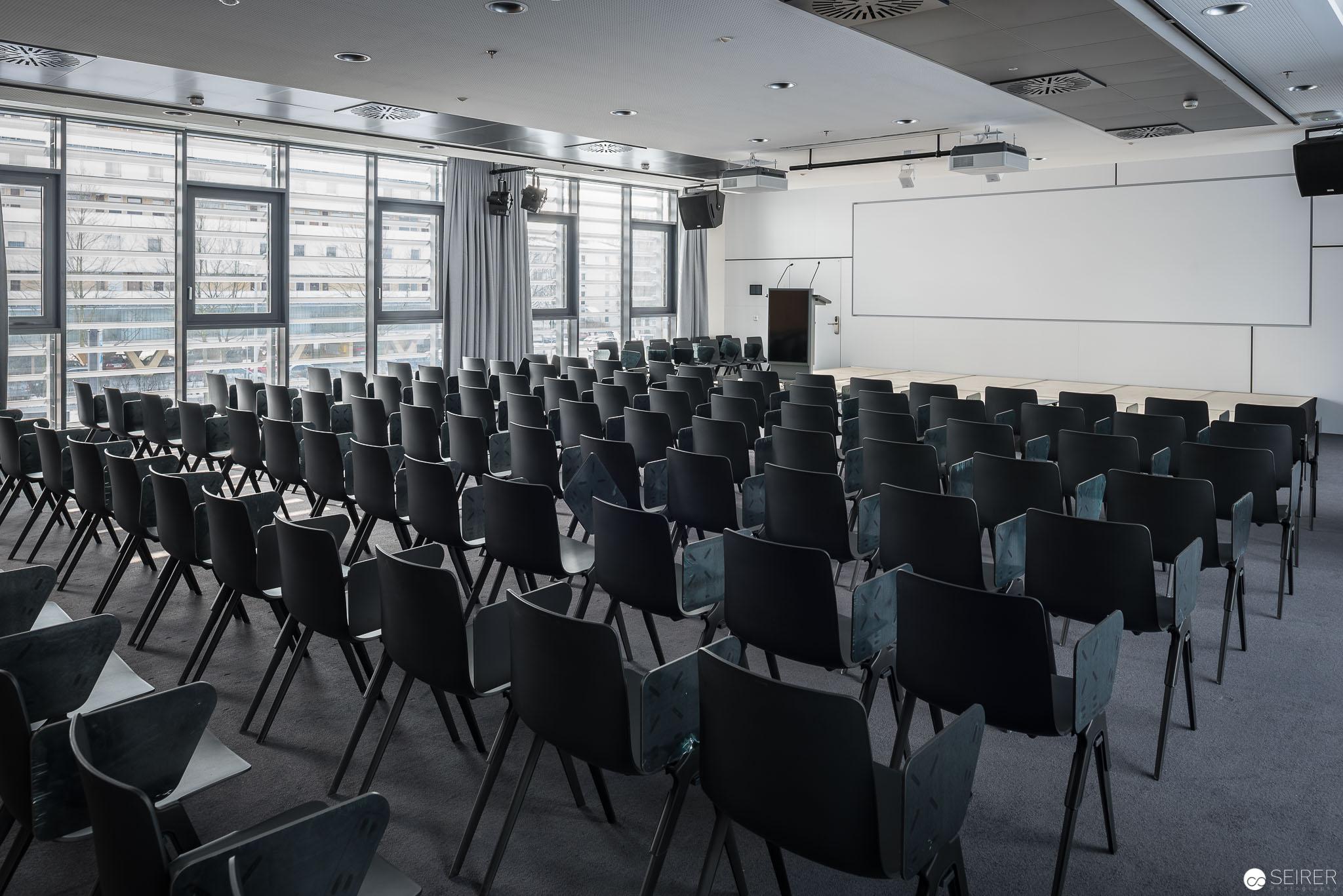 Konferenz- und Vortragsraum,Universitätsklinik St. Pölten