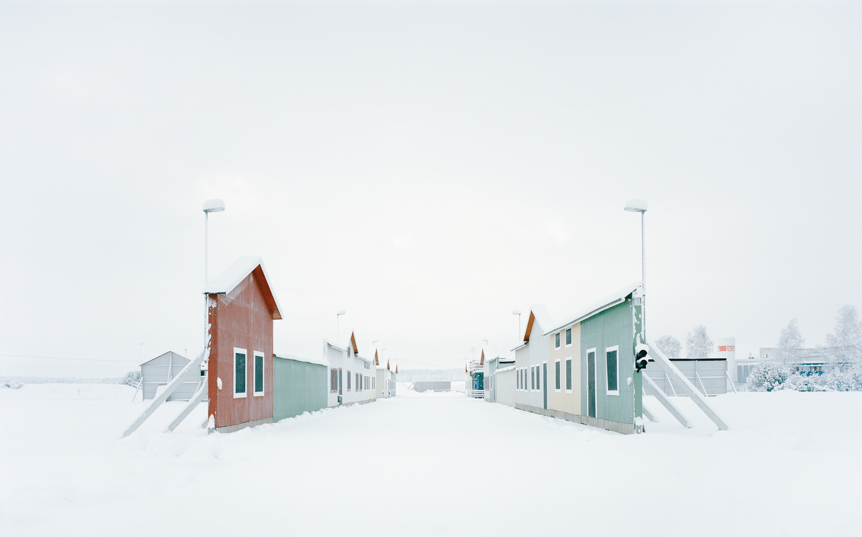 Schweden, Carson City,© Gregor Sailer, Courtesy Kehrer Galerie