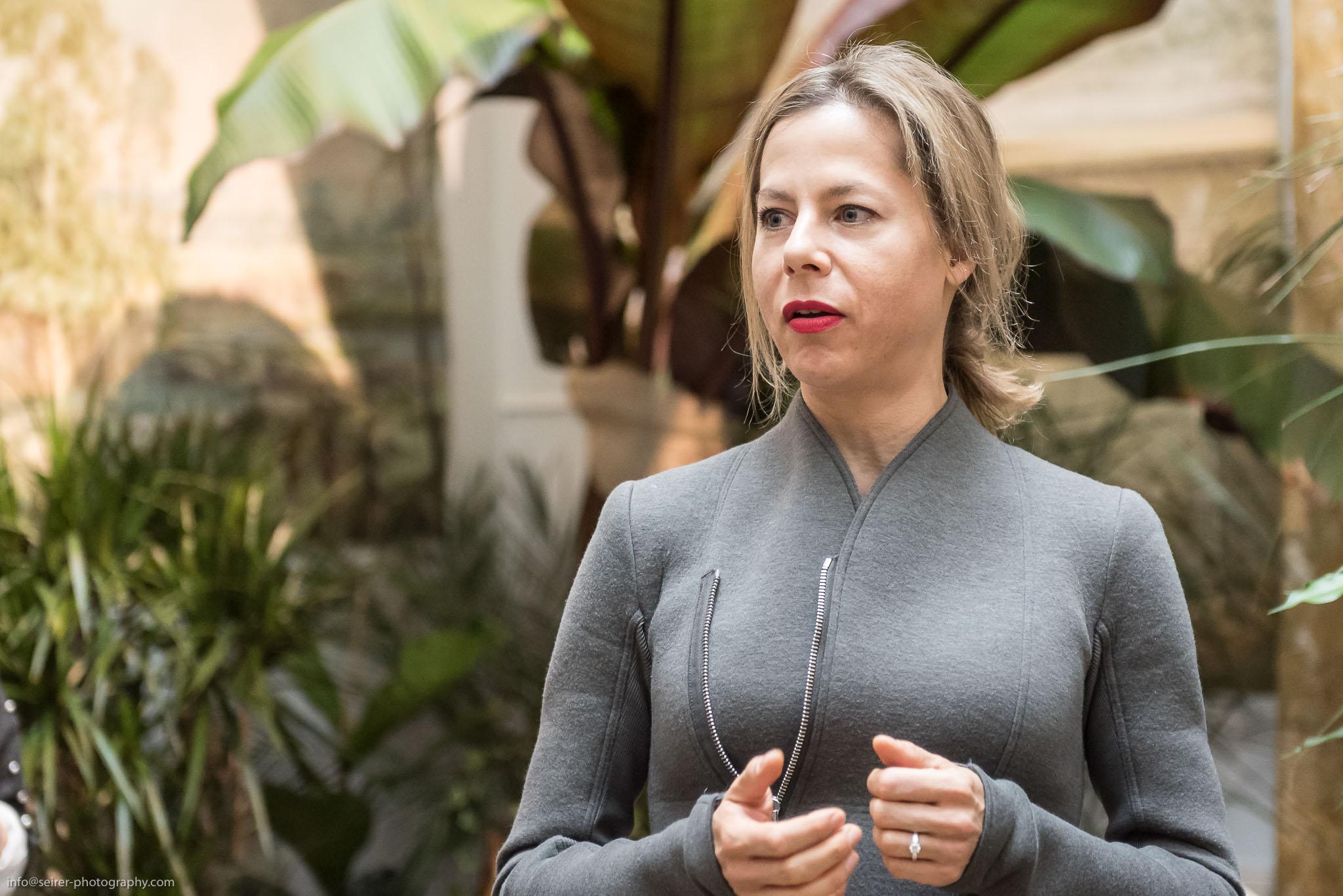 Theresa Bienenstein von Bienenstein Concepts