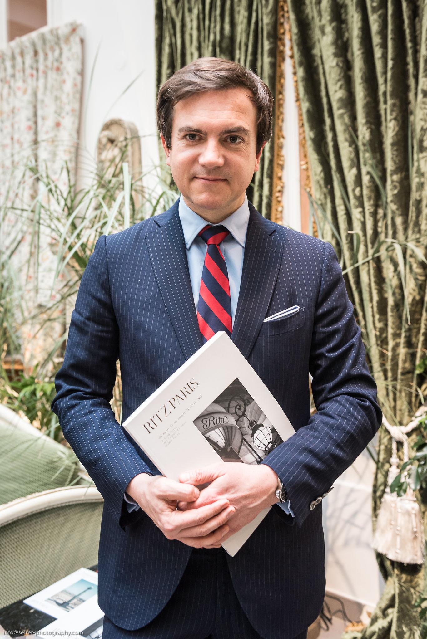 Stéphane Aubert von Artcurial