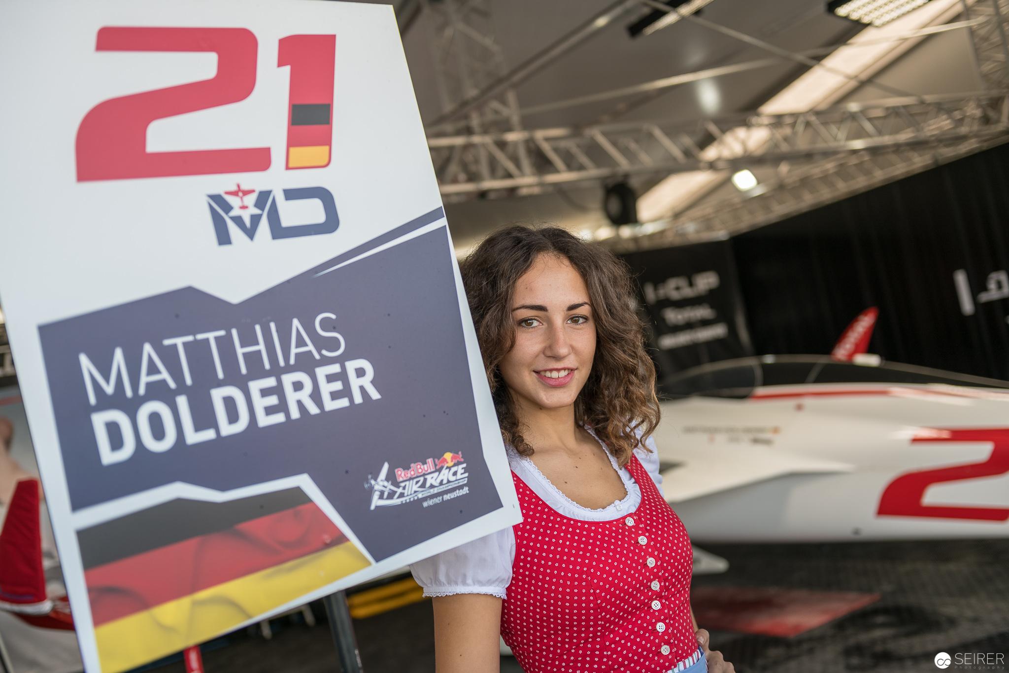 Matthias Dolderer, Red Bull Air Race 2018