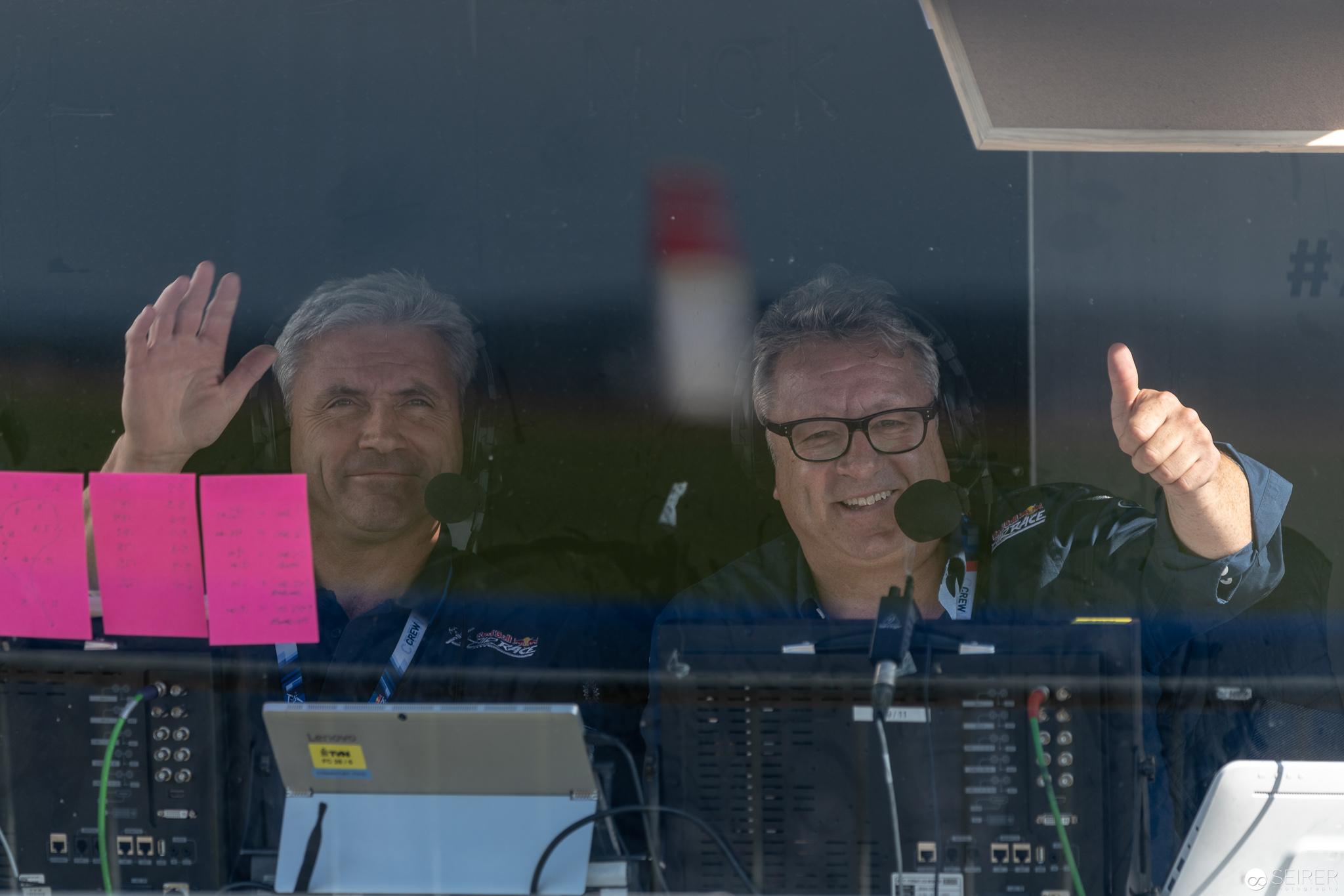 Red Bull Air Race Wiener Neustadt 2018