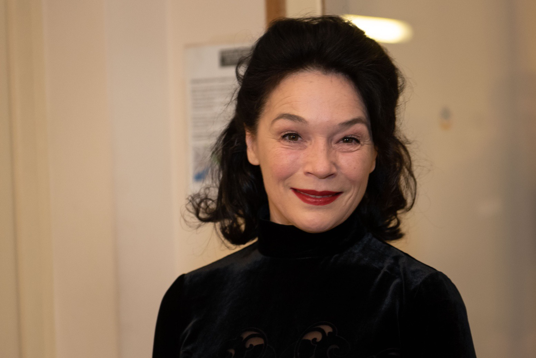 Julia Stemberger - Nestroy Gala 2018