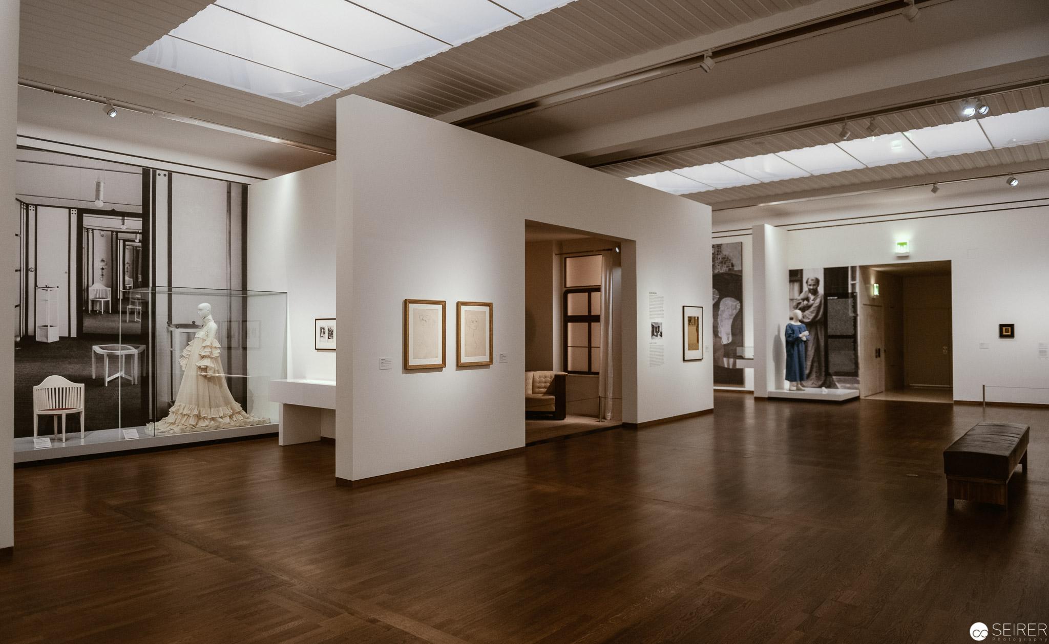 Wien 1900, Leopold Museum