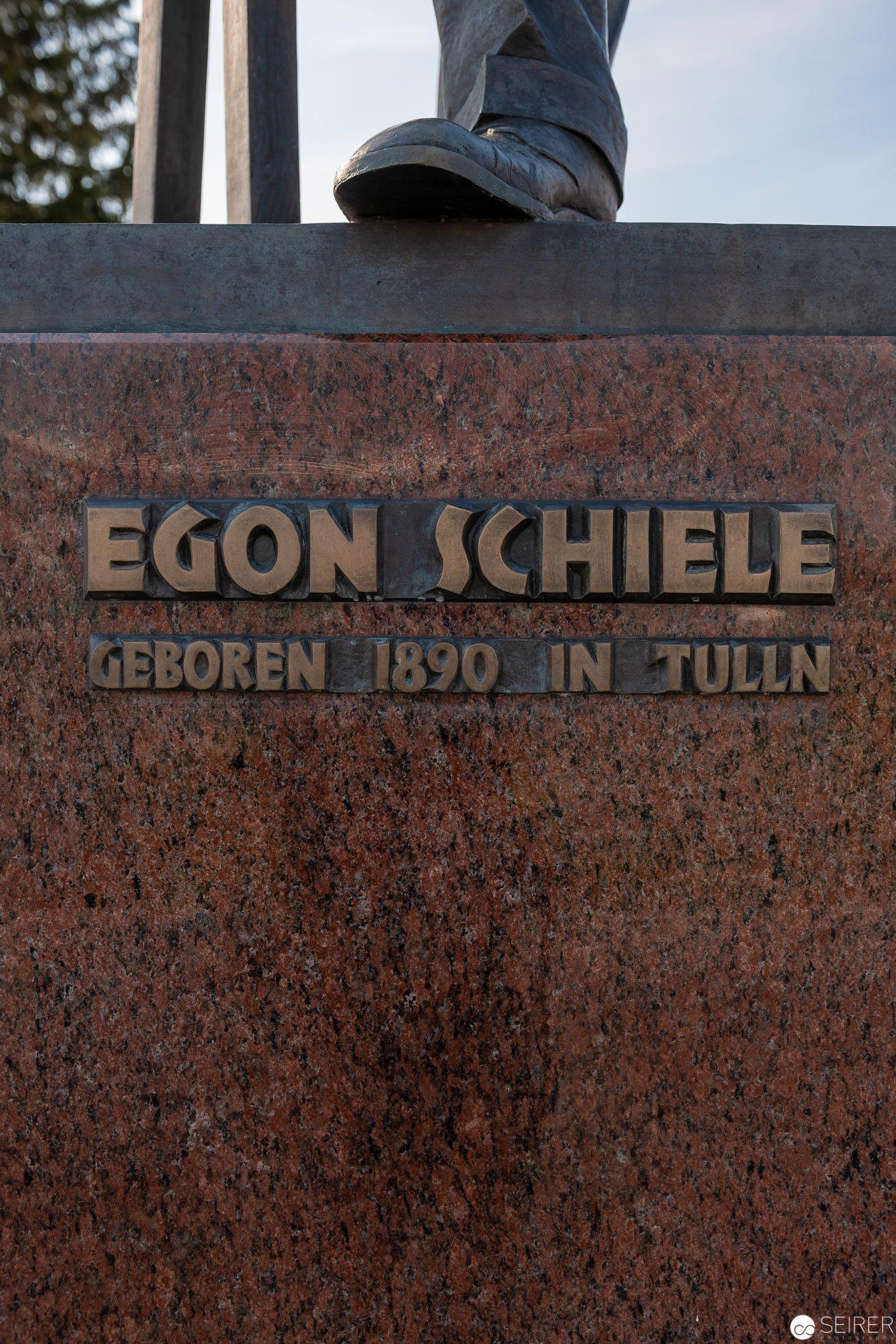 Egon Schiele Museum in Tulln