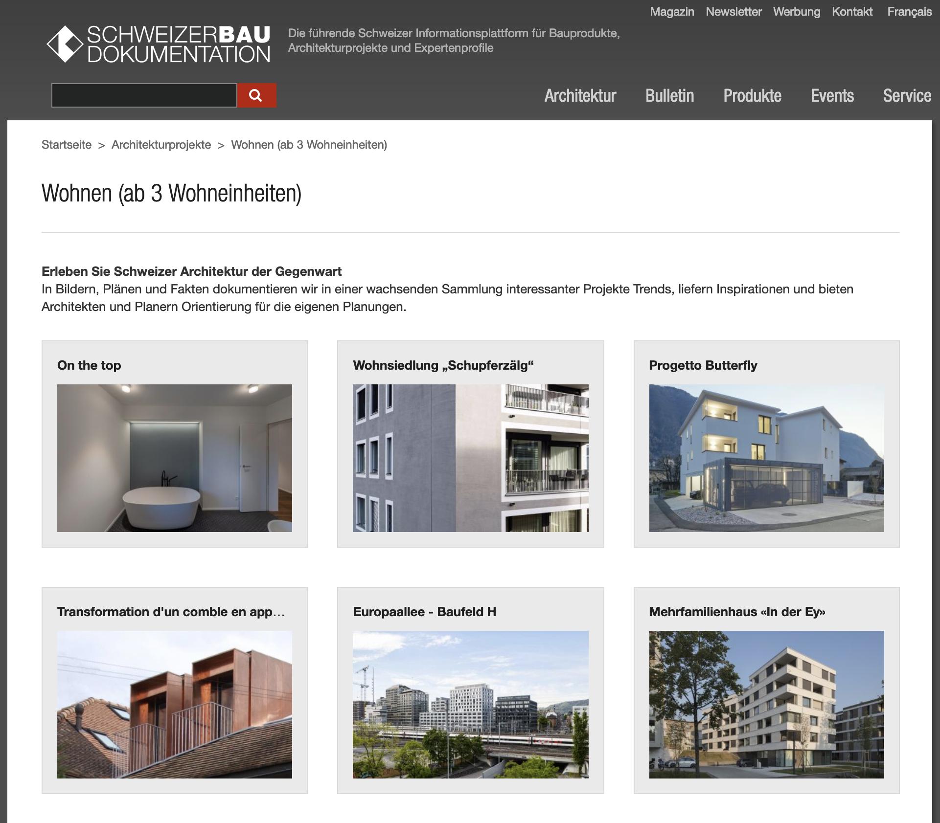 Umbau EFH Zürichstrasse 119d - Raumtakt GmbH - Schweizer Baudokumentation