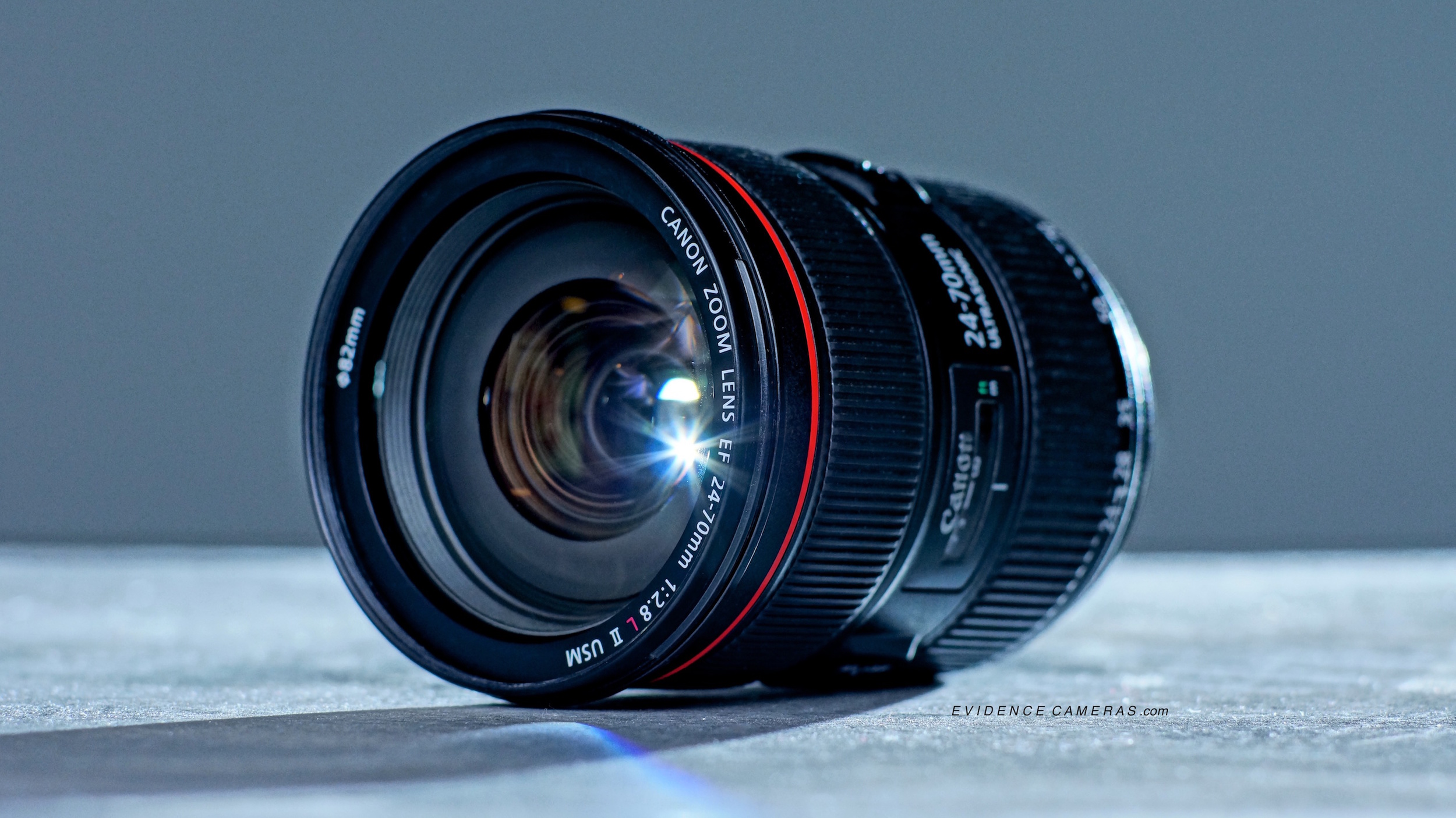 CANON 24-70mm F2.8 L MkII EF Mount