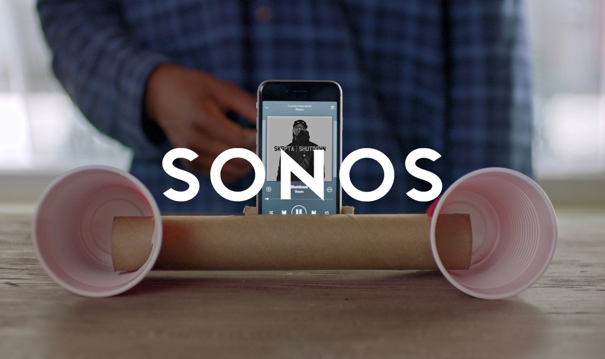 Sonos | You're Better Than This