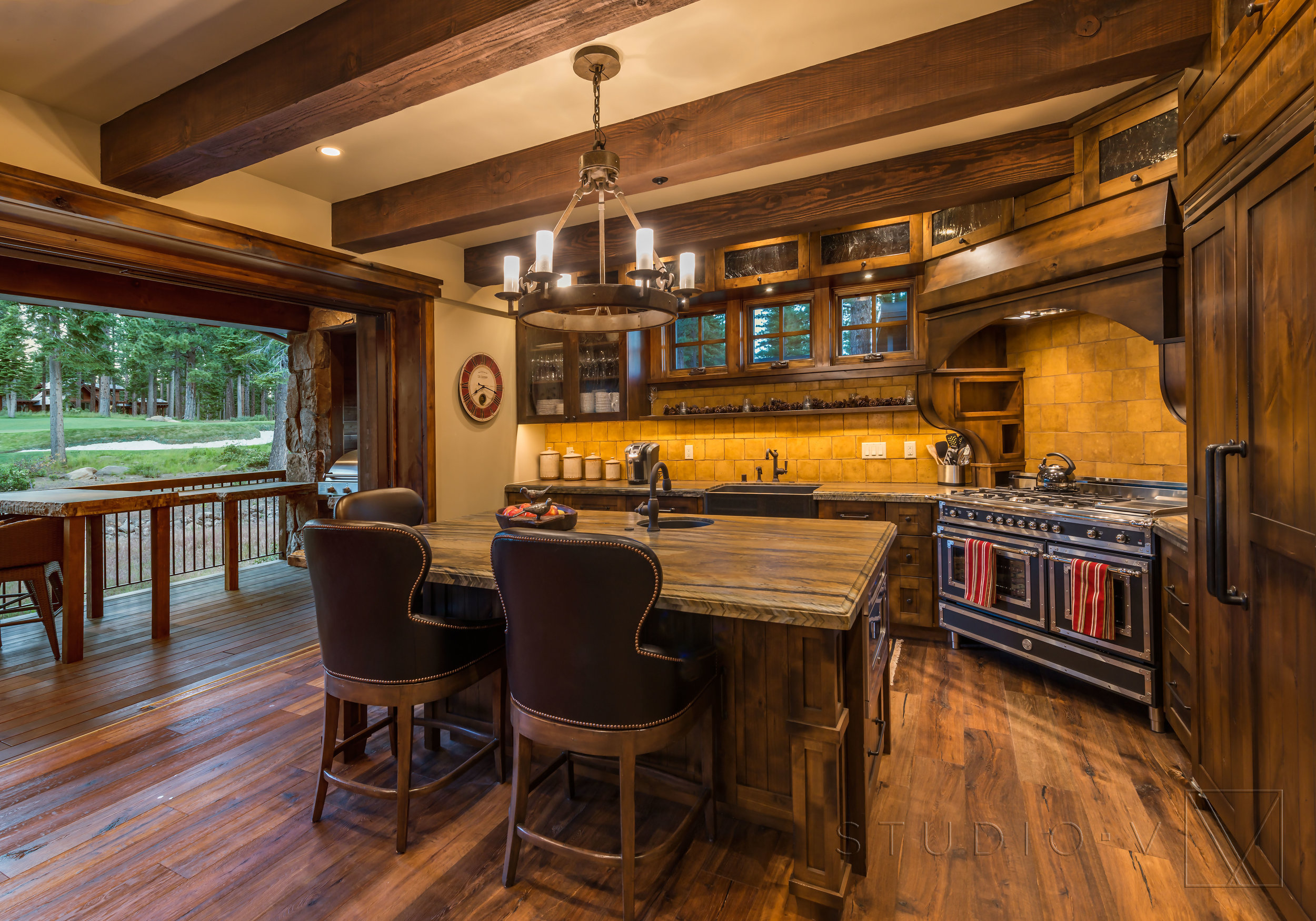 Lodge Cabin Tahoe Truckee Martis Camp CA California Traditional Studio V Interior Architecture Design Scottsdale Arizona AZ (30).jpg