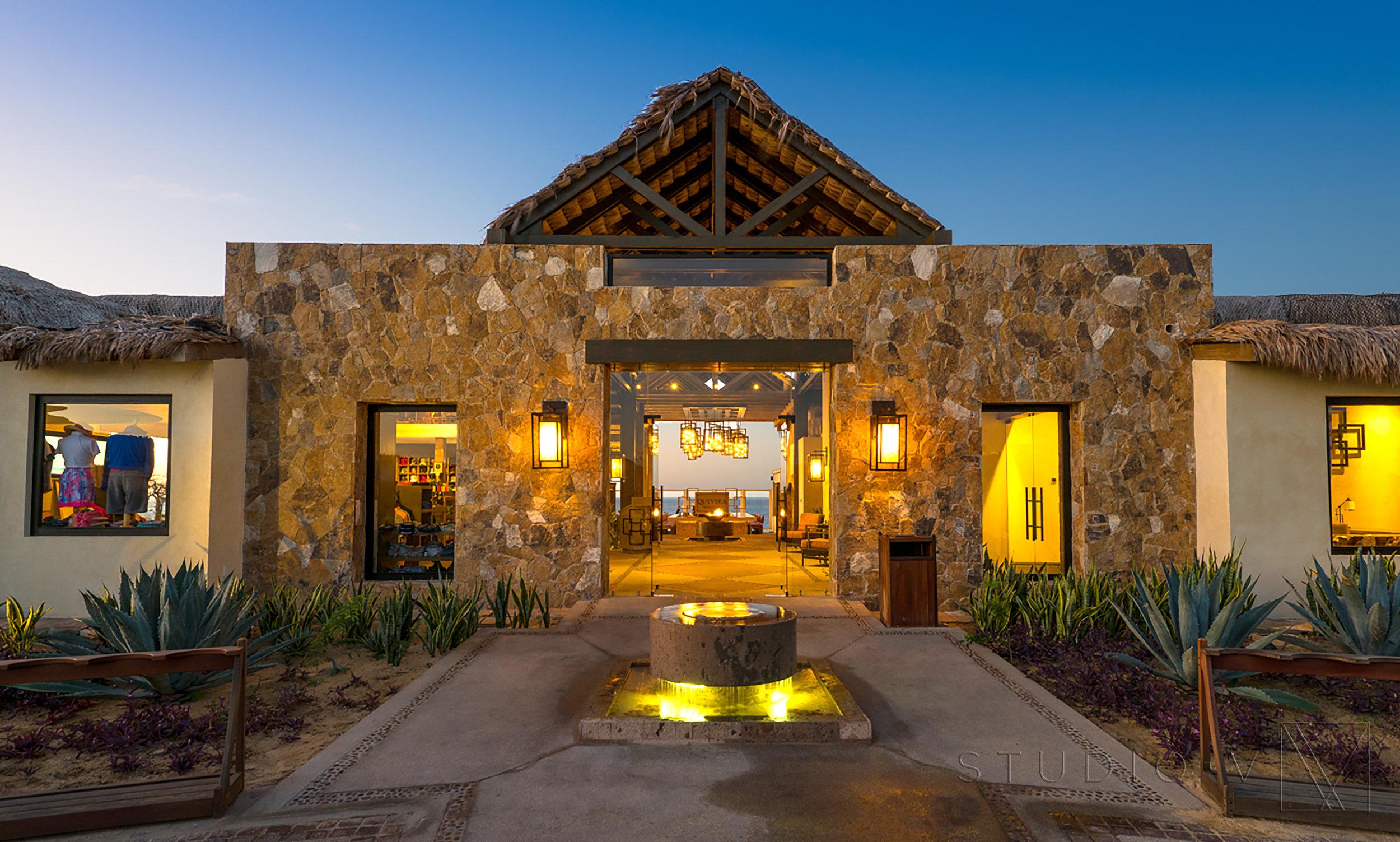 Quivira Clubhouse Sunset Beach Cabo San Lucas Studio V Interior Architecture and Design Scottsdale Arizona AZ (11).jpg