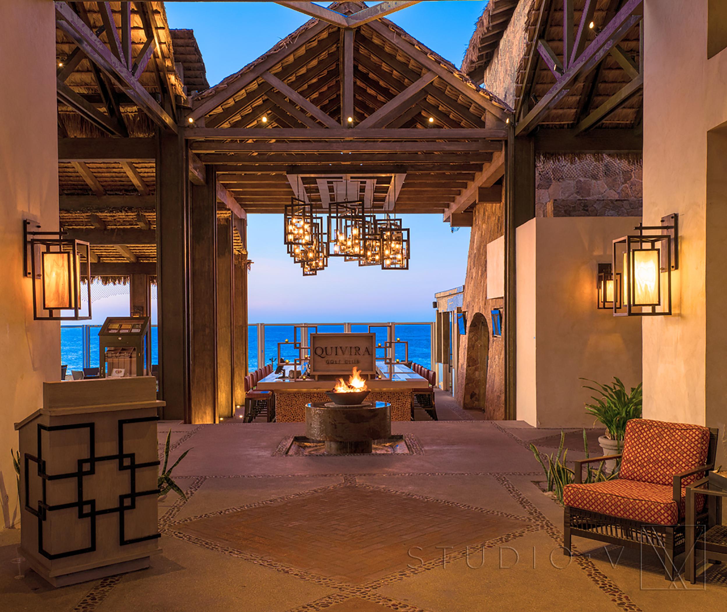 Quivira Clubhouse Sunset Beach Cabo San Lucas Studio V Interior Architecture and Design Scottsdale Arizona AZ (13).jpg