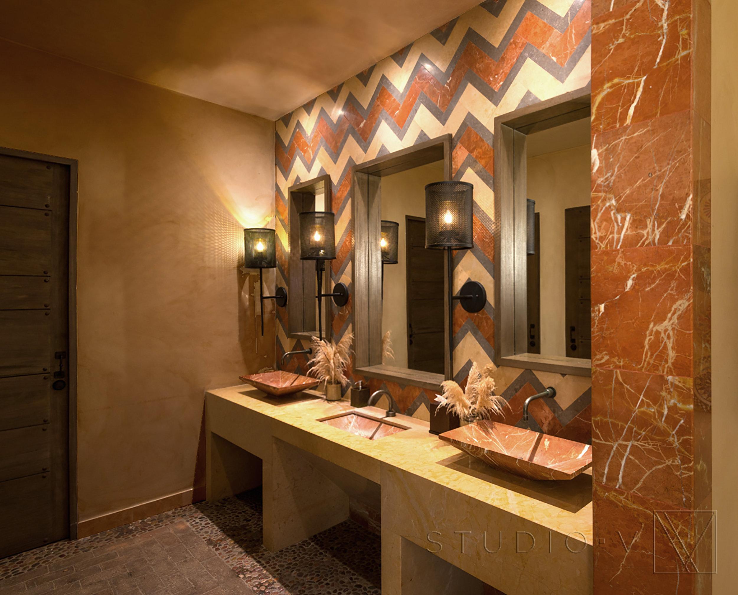 Quivira Clubhouse Sunset Beach Cabo San Lucas Studio V Interior Architecture and Design Scottsdale Arizona AZ (18).jpg