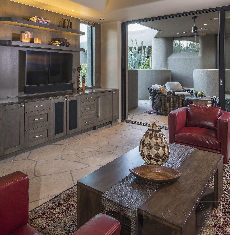 Interiors Scottsdale Az Arizona