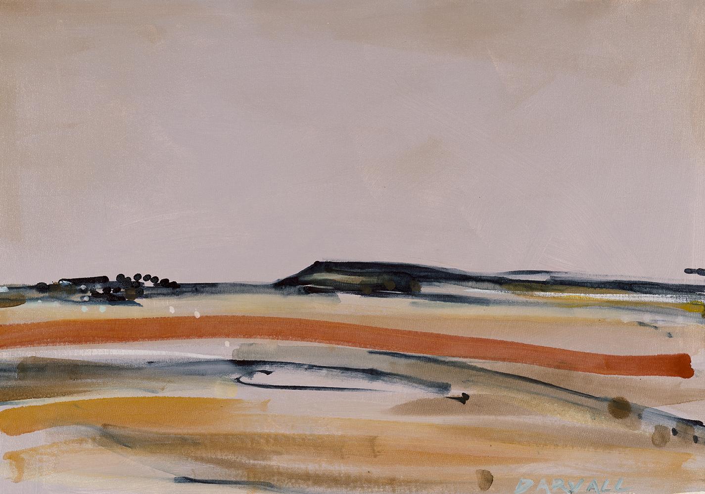 Robinsons Range 2015 70 x 100 cm oil on canvas .jpg