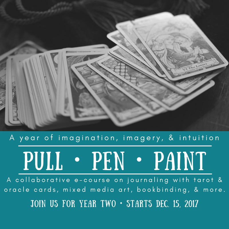 Pull Pen Paint Logo 2018 #themoonismycalendar