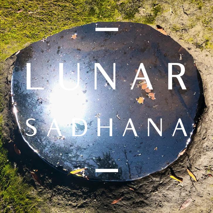 lunar sadhana