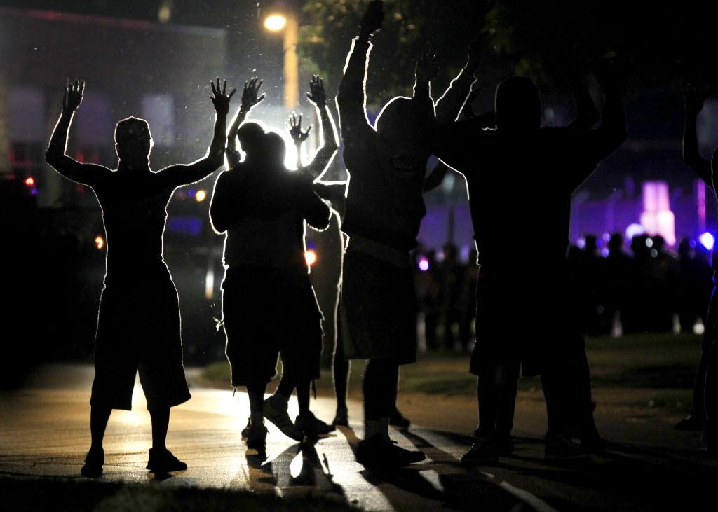 Jeff Roberson/AP Photo