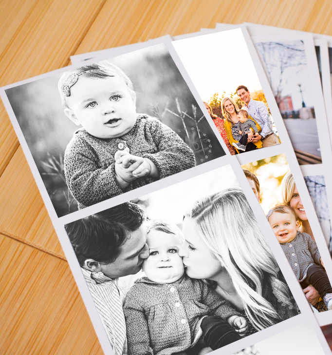 Client Love: The awesome Penchan Family; Hal, Lindsay & Adley