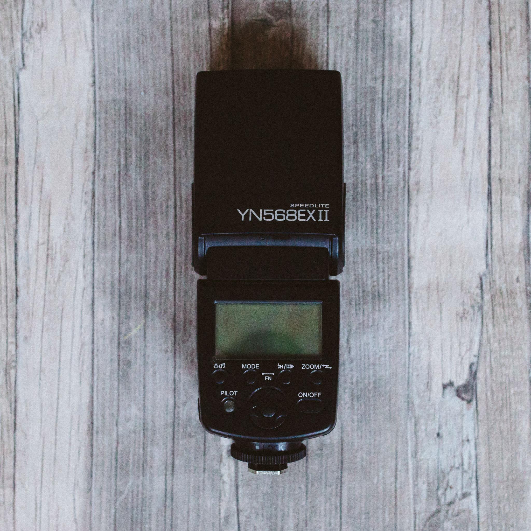 YN568EX-II