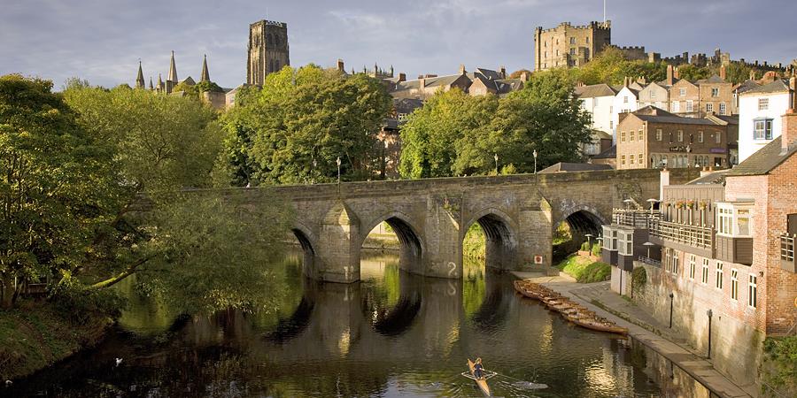 Durham City