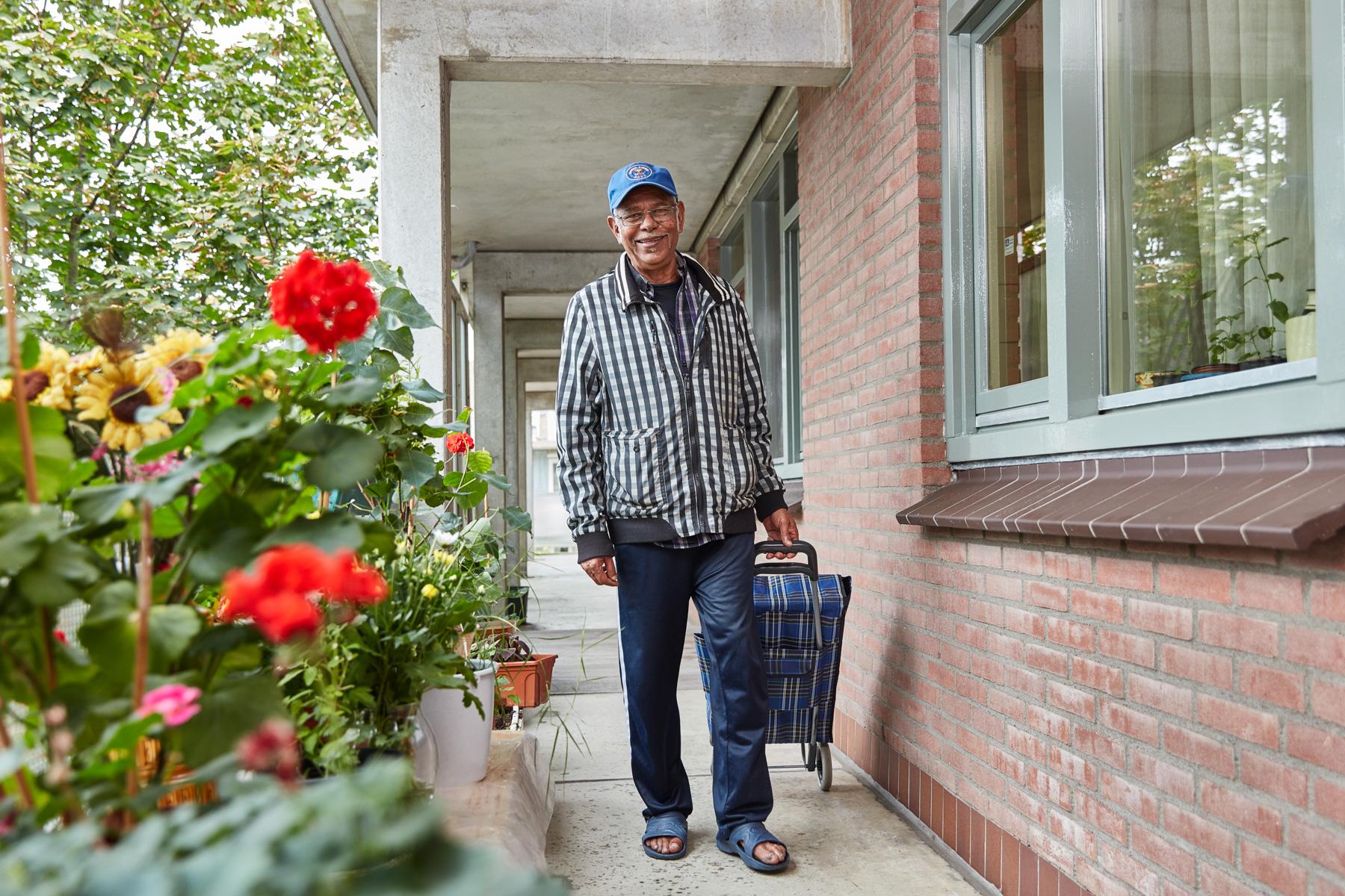 Haag Wonen | Beeldenbank