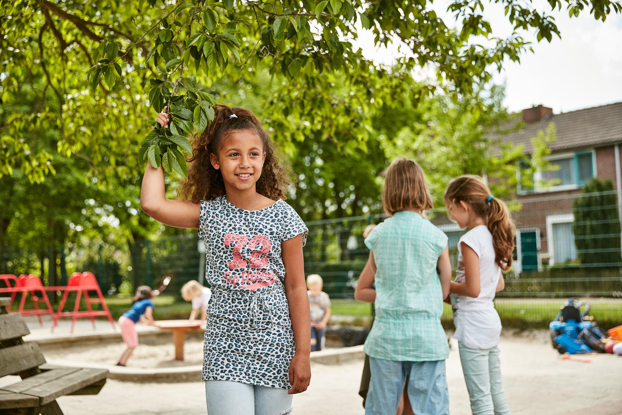 Blick op Onderwijs | Beeldenbank