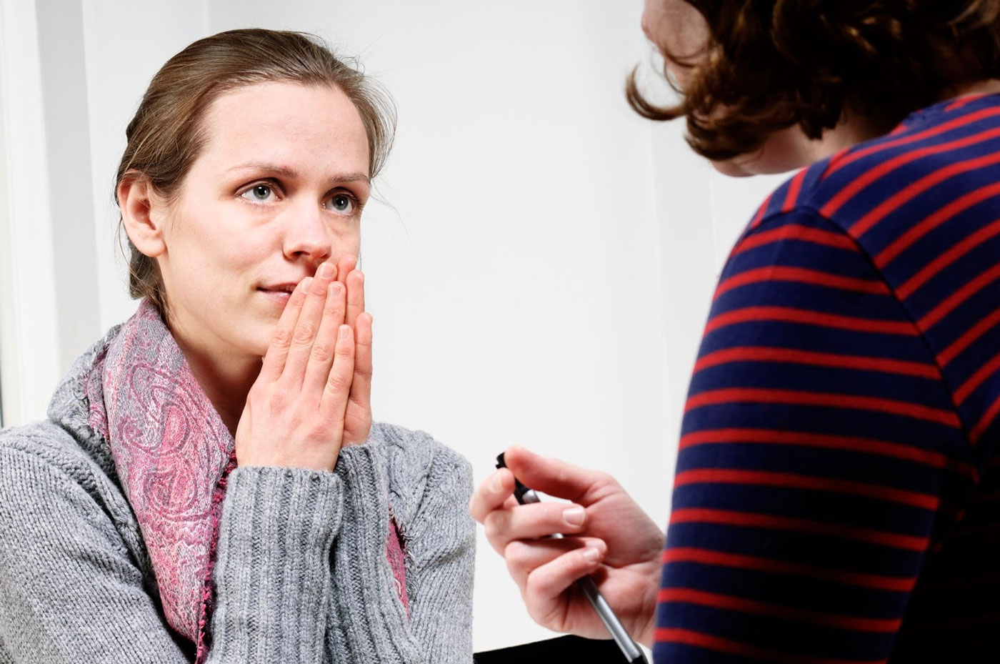 Anger, anxiety, sepression counseling services