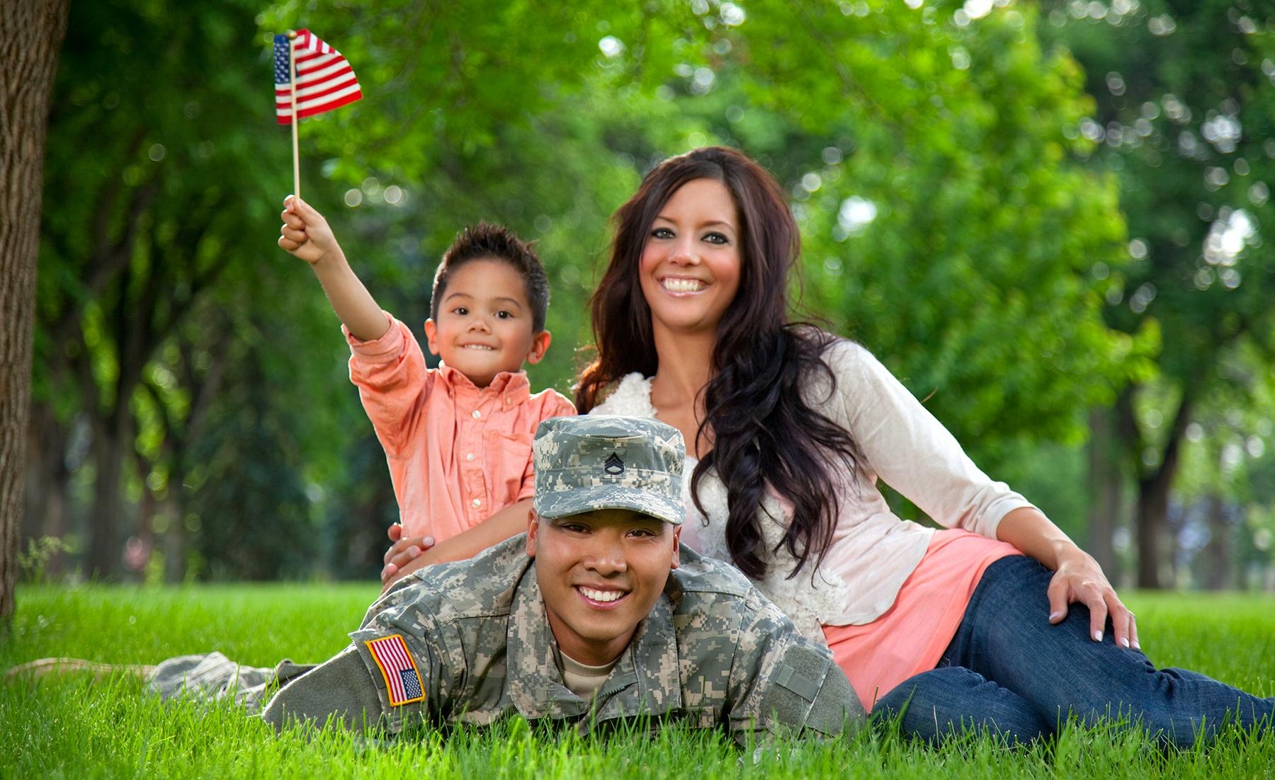 PTSD - Support Veterans
