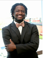 Derrick Rainey    Intern  until June 2012