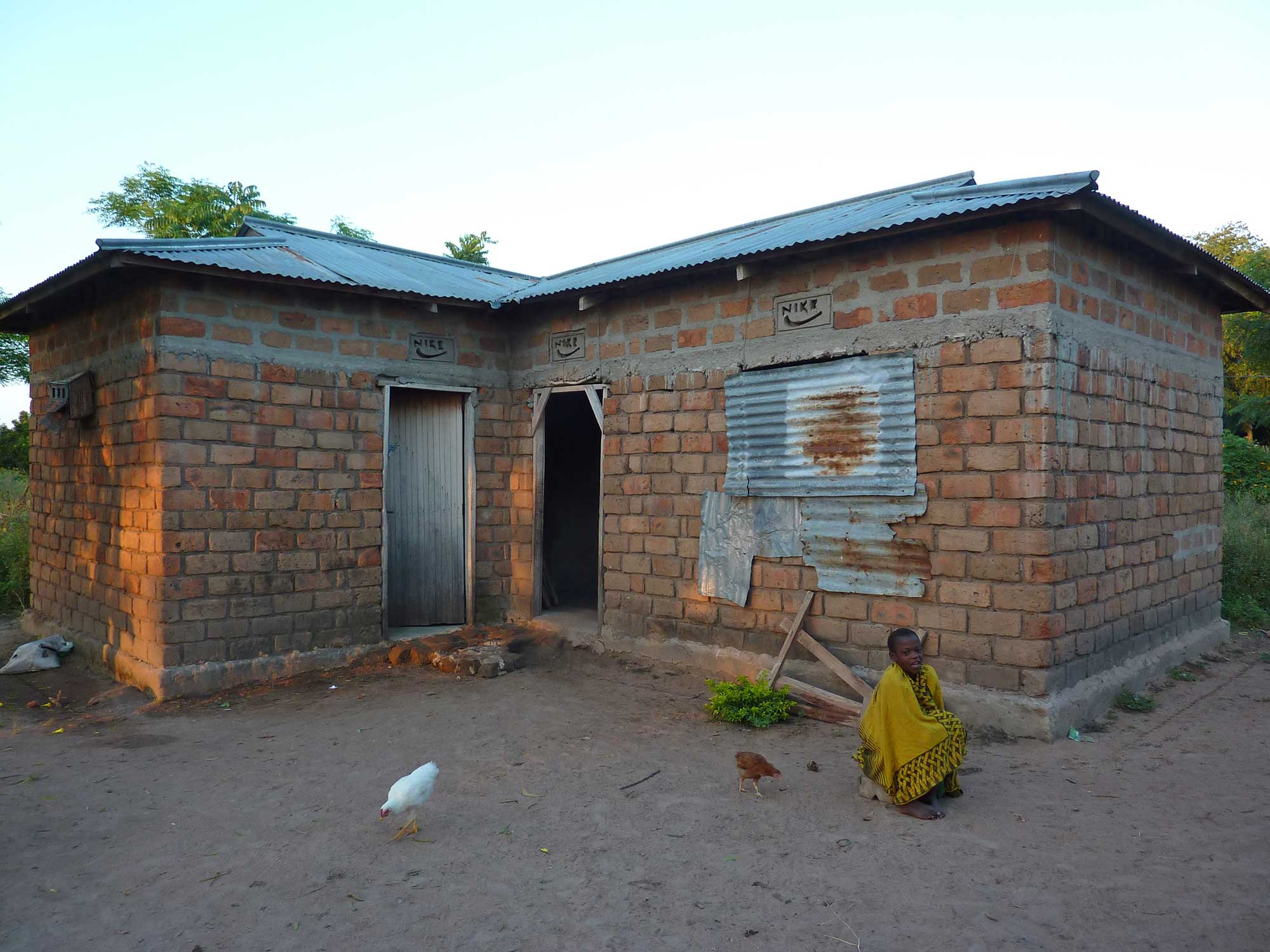 Photo of Kajula's home ( Photo by Kajula © )