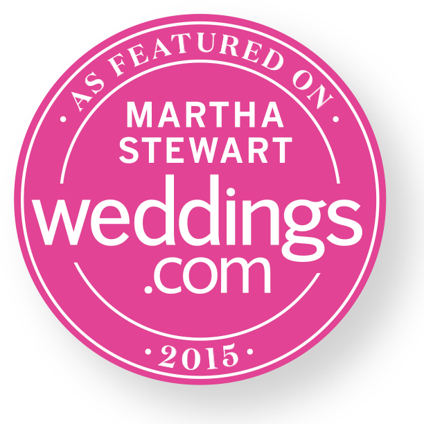 Design House of Moira | Featured Press | Martha Stewart Weddings