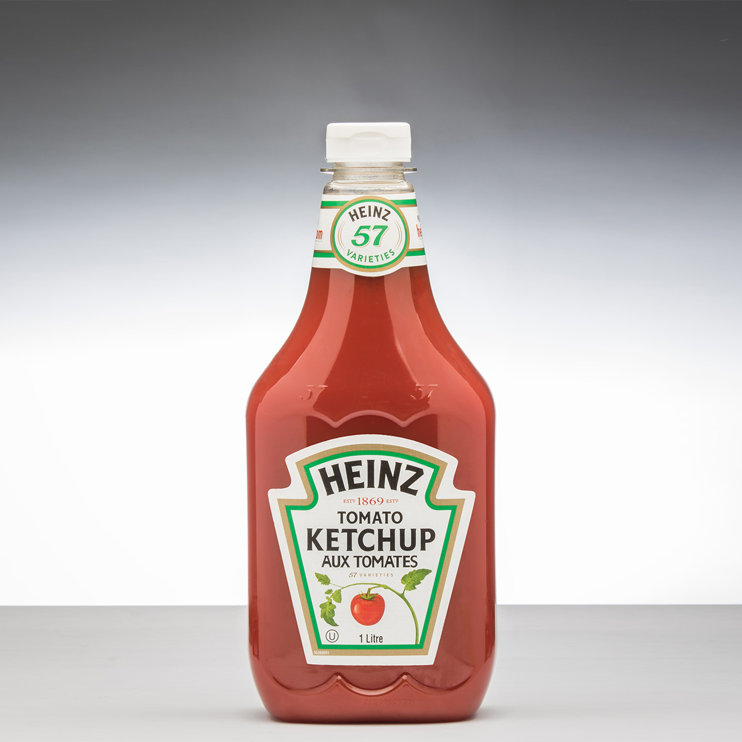 KETCHUP PRODUCT PHOTOGRAPHY