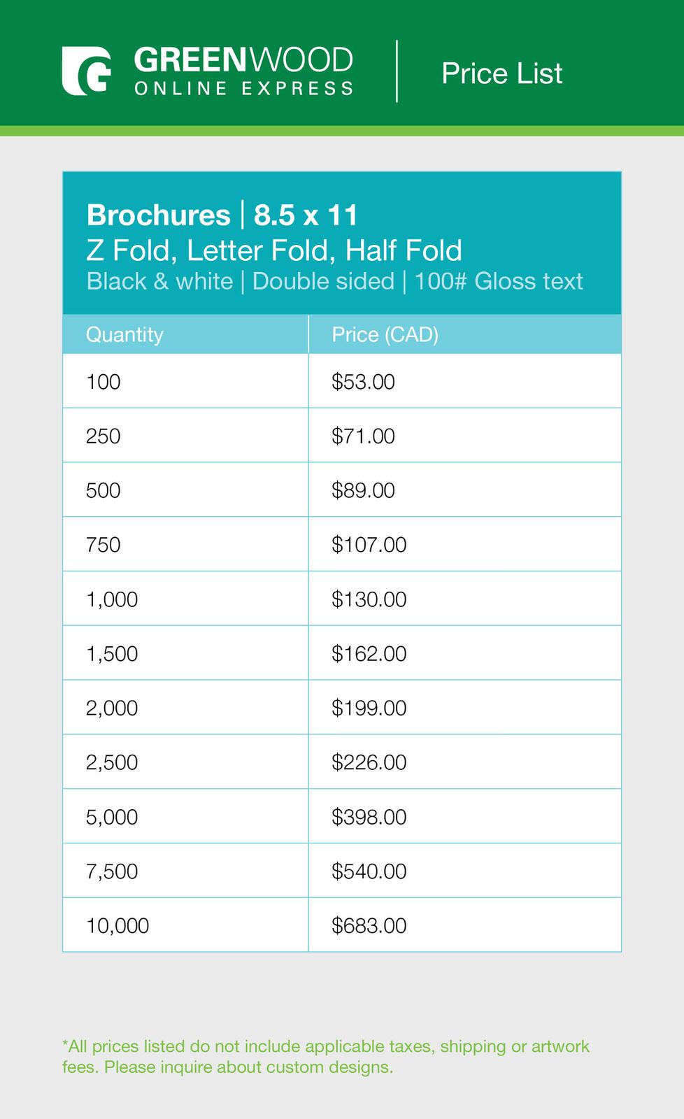 Greenwood brochure bw price list.jpg