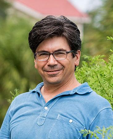 David R Harper , Director of Operation and Business Development