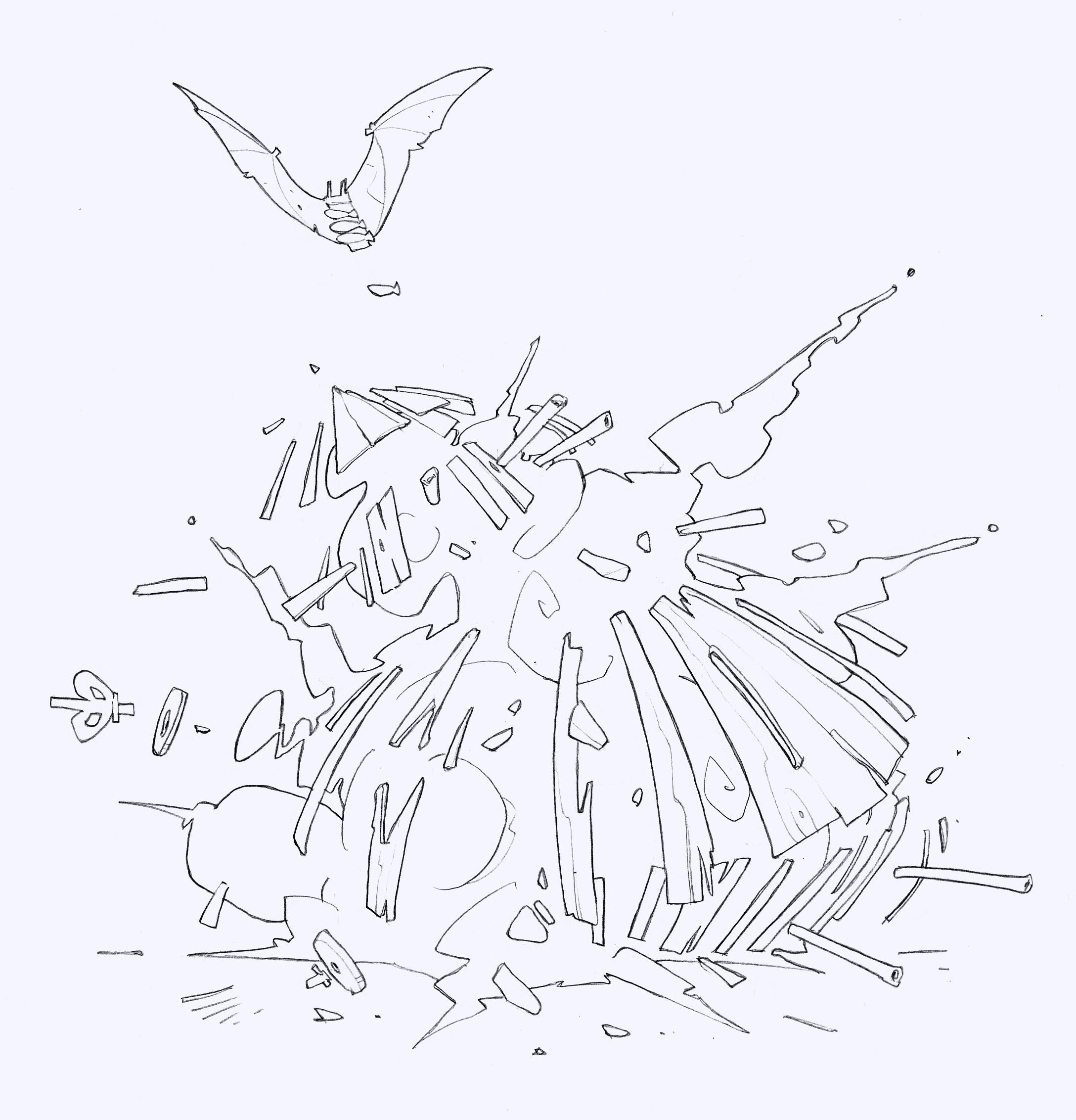 Dust Games | Magnifico - Da Vinci's Art of War | Edouard Guiton