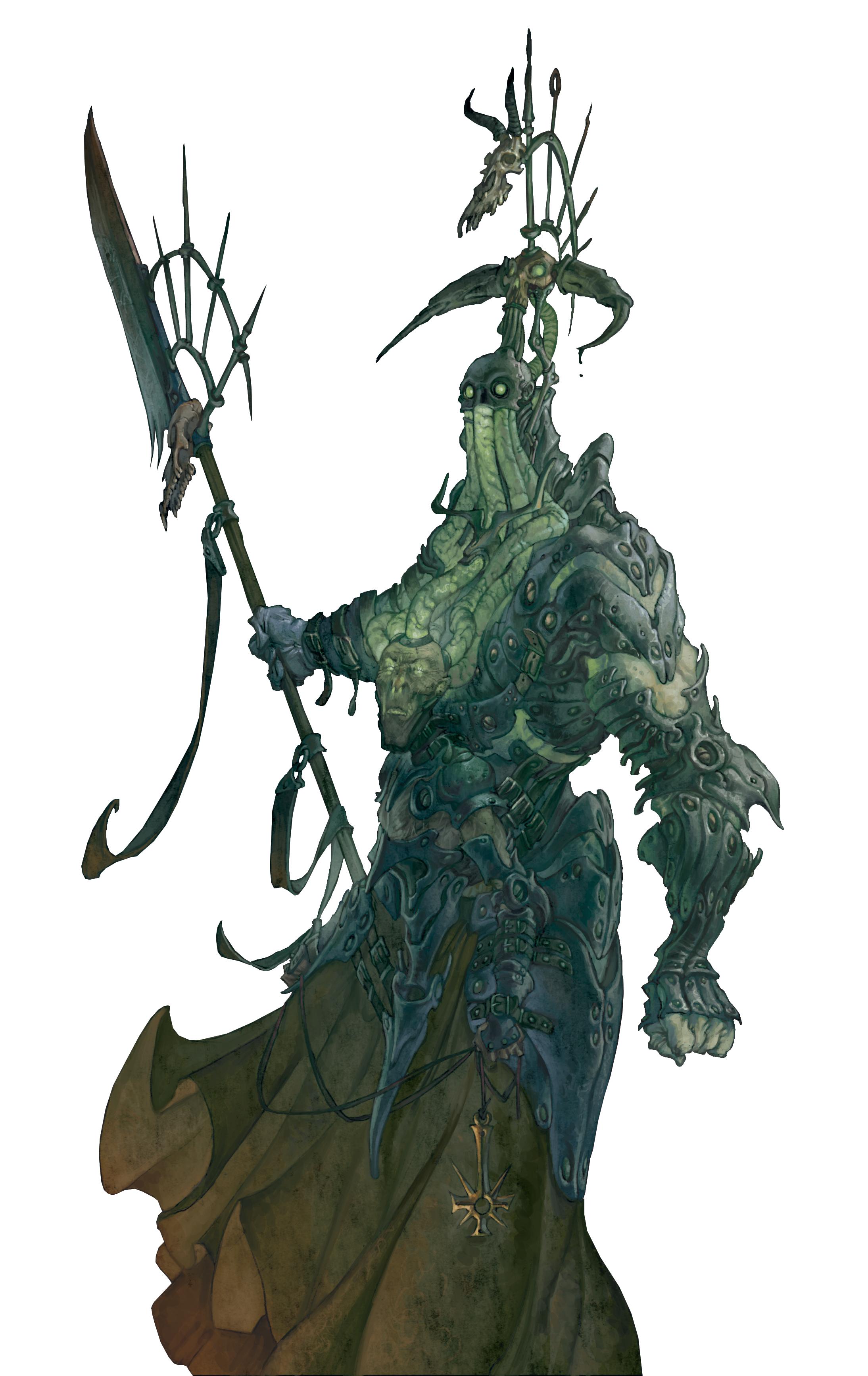 Rackham | Confrontation/Rag'Narok/Hybrid - Alchemists of Dirz | Edouard Guiton | Florent Maudoux