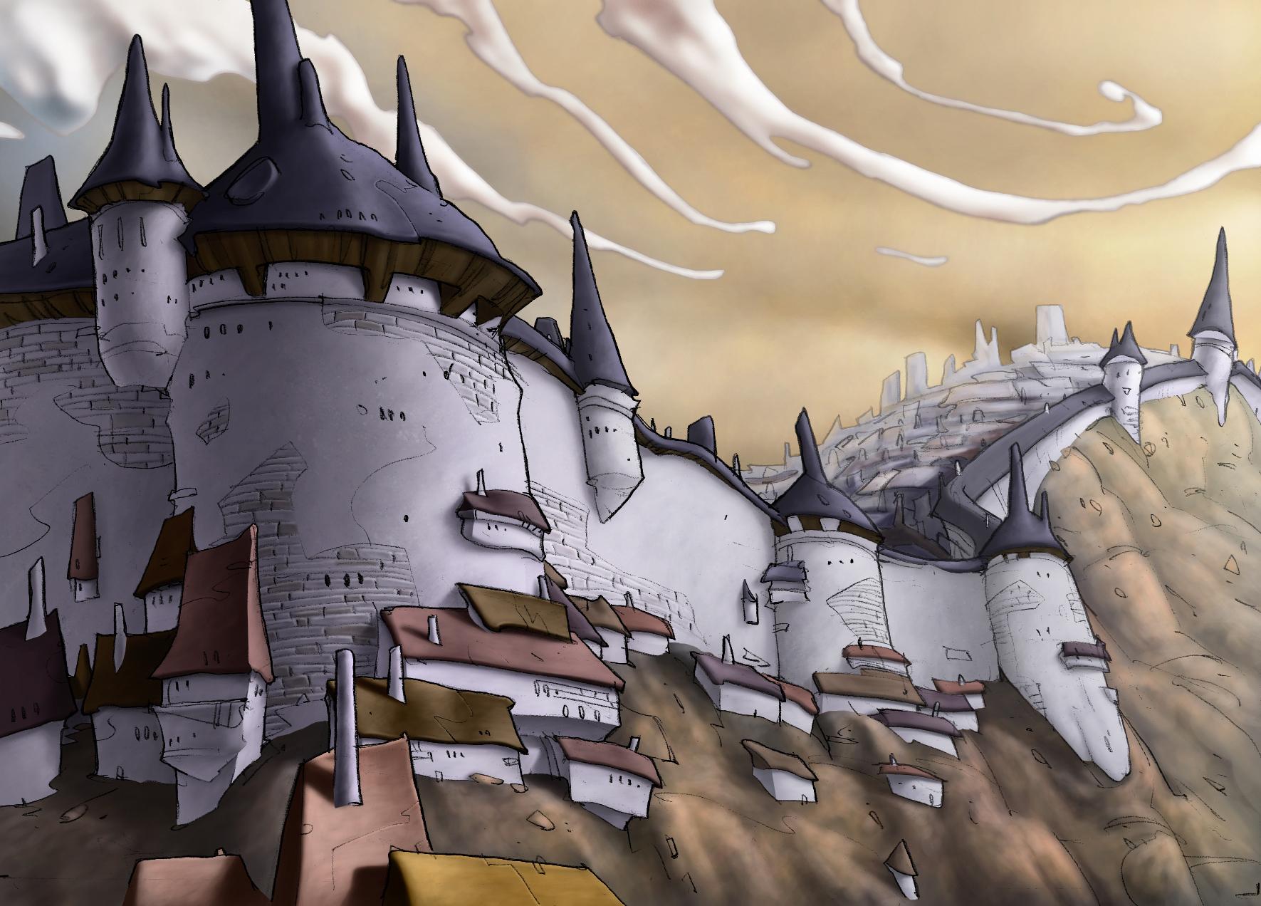 Cool Mini or Not | Wrath of Kings | Edouard Guiton | Eric Nouhaut