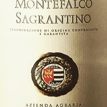 Big, Dusty cherries. Strong oak with silky tannins. Classic Sagratino.