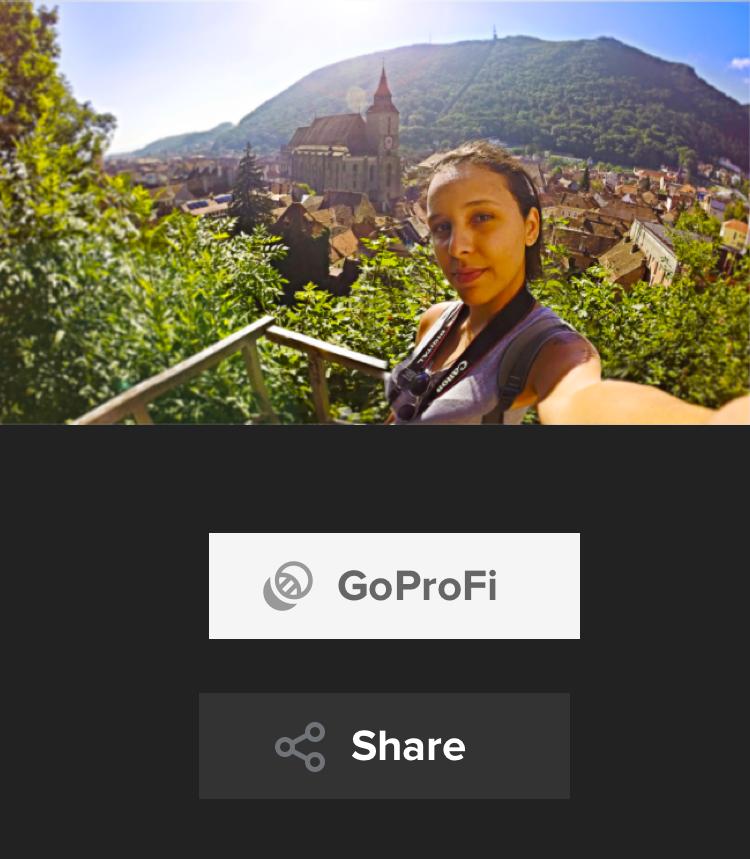 GoPro Effects Ecosystem