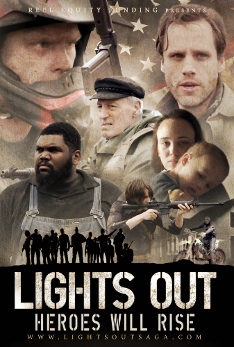Lights Out: Heroes Will Rise