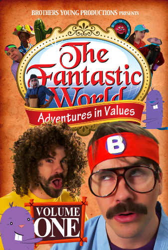 Adventures in Values Volume One