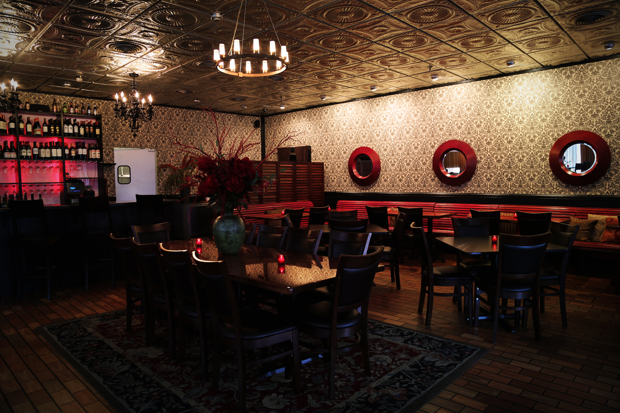 Cafe Lola - Johnson City, TN